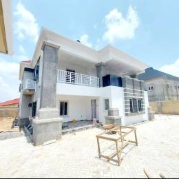 4 bedroom Detached Duplex for sale Dakwo Abuja