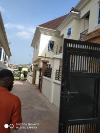 4 bedroom Detached Duplex for sale Inside Estate Ifako-ogba Ogba Lagos