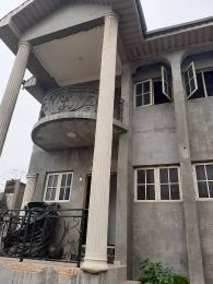 4 bedroom Detached Duplex for sale Ogba Estate Off College Ifako-ogba Ogba Lagos
