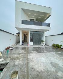 4 bedroom Detached Duplex for sale Secured Estate Ajah Lagos