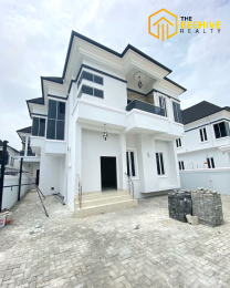 4 bedroom Detached Duplex House for sale Orchid Lekki Lagos
