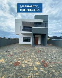 4 bedroom Detached Duplex for sale Awoyaya Ajah Lagos