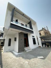 4 bedroom Detached Duplex House for sale Ajah Ajah Lagos