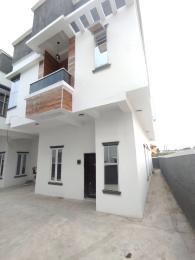 4 bedroom Detached Duplex for sale Orchid Road Off Lekki-Epe Expressway Ajah Lagos
