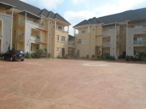 4 bedroom House for rent S Life Camp Abuja