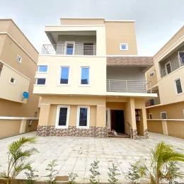 4 bedroom Detached Duplex for sale Mabushi Abuja