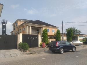 4 bedroom Detached Duplex House for rent Off Raji Rasaki Amuwo Odofin Amuwo Odofin Lagos