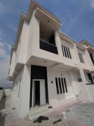 4 bedroom Detached Duplex for sale Ajah Estate Off Lekki-Epe Expressway Ajah Lagos