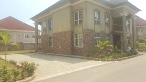 4 bedroom House for sale Maitama extension Maitama Phase 1 Abuja