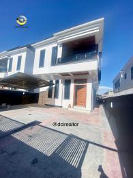 4 bedroom Detached Duplex for sale Oral Estate Lekki Lagos