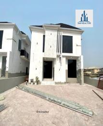 4 bedroom Detached Duplex House for sale Ajah Off Lekki-Epe Expressway Ajah Lagos