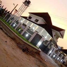 4 bedroom Detached Duplex House for sale Prince and princess estate  Kaura (Games Village) Abuja
