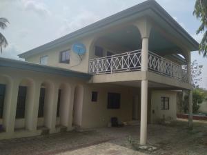 4 bedroom Detached Duplex for rent Ikeja Gra Ikeja GRA Ikeja Lagos