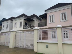 4 bedroom Detached Duplex House for sale  Adedeji Adekola Street  Lekki Lagos