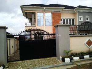 4 bedroom Detached Duplex House for sale Cola Drive, Alalubosa Ibadan Oyo