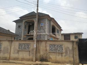 4 bedroom Detached Duplex House for sale           Governors road Ikotun/Igando Lagos