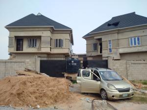 4 bedroom House for sale Behind Mobil Filling Station, Gbagada Express Way Phase 1 Gbagada Lagos