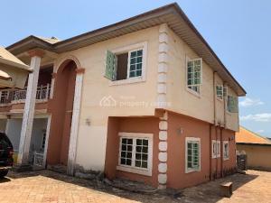 4 bedroom Detached Duplex House for rent Steve Isibor Drive , Okpanam,  Oshimili North Delta