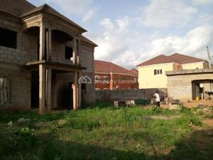 4 bedroom Detached Duplex House for sale Cbn estate Apo Abuja