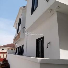 Detached Duplex House for sale ... Ikota Lekki Lagos