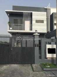 4 bedroom Detached Duplex House for sale   After Second Toll Gate,  Lekki Phase 2 Lekki Lagos