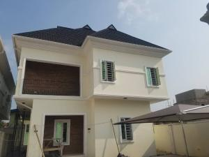 Detached Duplex House for sale Omole phase 1 Omole phase 1 Ojodu Lagos