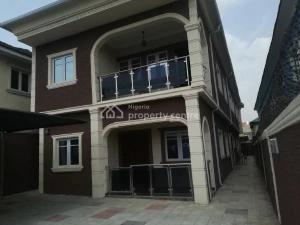 4 bedroom Detached Duplex House for sale An Estate In The Heart Of Ogba, Ogba Lagos