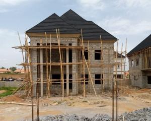 4 bedroom Detached Duplex House for sale King's Park Lane Kukwuaba Abuja