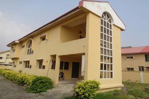 4 bedroom House for sale Goshen Estate Lekki Lekki Lagos