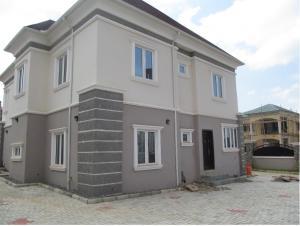 4 bedroom House for sale Pengassen Estate, Lokogoma District, Abuja Lokogoma Phase 2 Abuja