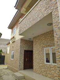 4 bedroom Detached Duplex House for sale Alpha Beach Estate Lekki Lagos Lekki Phase 2 Lekki Lagos