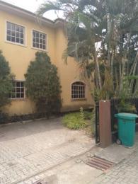 4 bedroom Detached Duplex for sale Peace Court Estate, Adeyemo Alakija, Ikeja Gra, Lagos. Ikeja GRA Ikeja Lagos