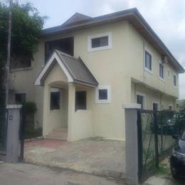 4 bedroom House for sale Osborne phase 1 Osborne Foreshore Estate Ikoyi Lagos