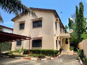 4 bedroom Detached Duplex House for sale Vgc Estate, Lekki, Lagos. VGC Lekki Lagos