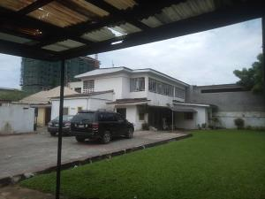 Detached Duplex for rent Off Glover Road Old Ikoyi Ikoyi Lagos
