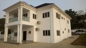 Detached Duplex for shortlet Guzape Guzape Abuja