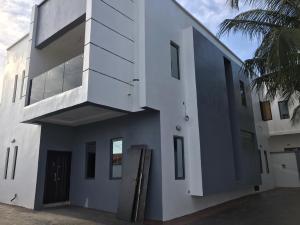 House for sale Omole phase 2 Ojodu Lagos
