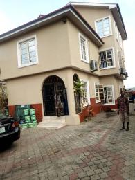 4 bedroom Detached Duplex House for sale Back of Shonibare Estate.  LSDPC Maryland Estate Maryland Lagos