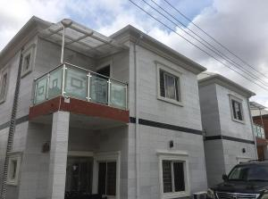 4 bedroom House for sale Brick city estate phase 2, Abuja Central Area Abuja