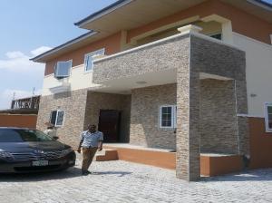 4 bedroom Detached Duplex House for sale Silicon Valley Estate, Alpha Beach Lekki Phase 1 Lekki Lagos