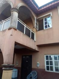 4 bedroom Detached Duplex House for sale Salolo Bus Stop Alagbado Abule Egba Lagos