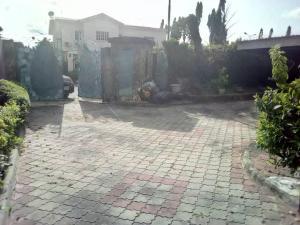 4 bedroom Detached Duplex House for sale Victoria Gargen city VGC Lekki Lagos