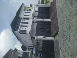 4 bedroom Detached Duplex for sale Tulip Estate, Chevron Alternative Route, Lekki chevron Lekki Lagos