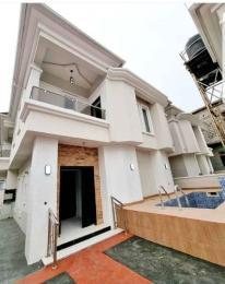 4 bedroom Detached Duplex House for sale Divine Homes  Thomas estate Ajah Lagos