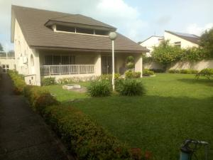 House for rent Old Ikoyi  Old Ikoyi Ikoyi Lagos