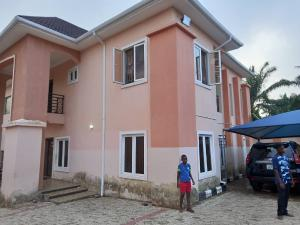 4 bedroom Detached Duplex House for sale Golf Estate 1, GRA Enugu Enugu