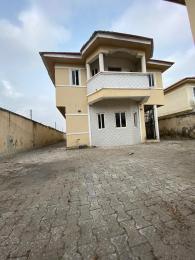 4 bedroom Detached Duplex House for sale Admiralty Boulevard, Alpha Bay Estate Igbo-efon Lekki Lagos