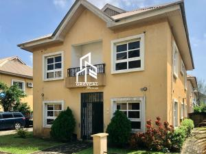 4 bedroom Detached Duplex House for sale Northern Foreshore Estate chevron Lekki Lagos