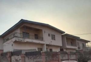 4 bedroom Blocks of Flats House for sale INDEPENDENCE LAYOUT Enugu Enugu