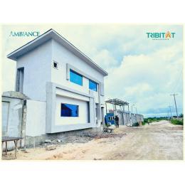 4 bedroom Detached Duplex House for sale Abraham Adesanya by Atlantic layout  Abraham adesanya estate Ajah Lagos
